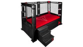 Wwe Twin Bed Set mma cage bed wrestle your spouse for sheet supremacy