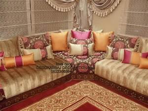 Style Deco Salon : salon marocain style idee deco 05220306564 ~ Zukunftsfamilie.com Idées de Décoration