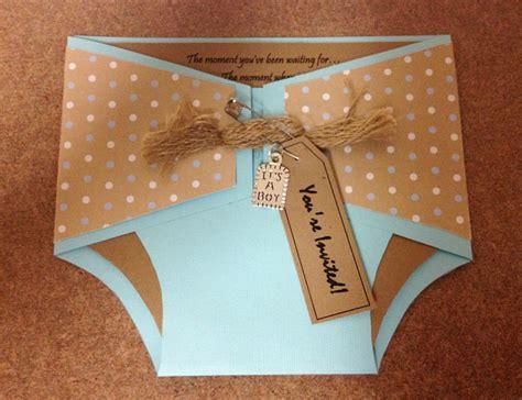 diaper shaped baby shower invitations dolanpedia