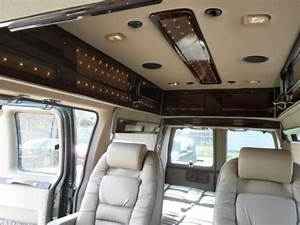 Sell Used Chevy Conversion Van G
