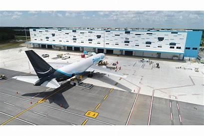 Lakeland Airport Linder International Air Regional Hub