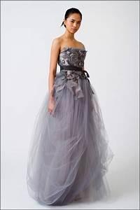 Vera Wang Bridesmaid Dresses Purple | Dresses Trend