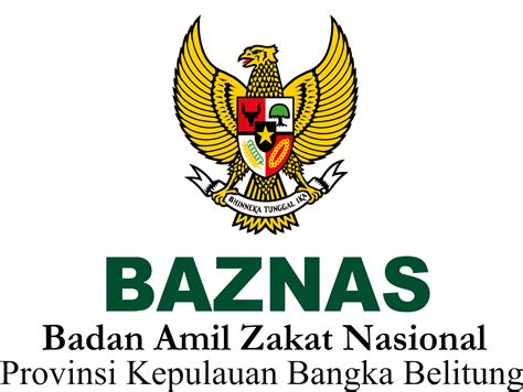 logo vektor badan amil zakat nasional