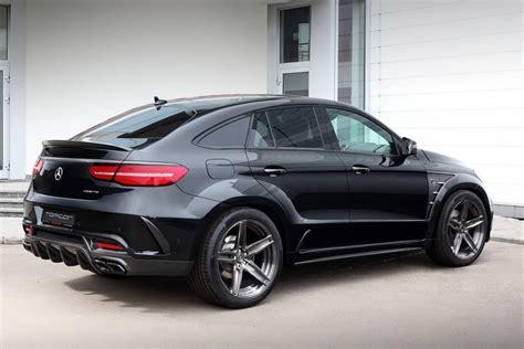 Mercedesbenz Mercedes Gle 20192020 Rear Spy Shot All