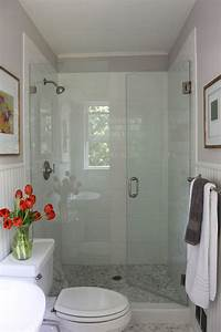 Cool small master bathroom remodel ideas on a budget 13 for Small bathroom design ideas on a budget