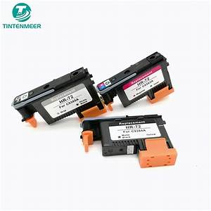 Tintenmeer 72 Print Head Compatible For Hp T1100 T1120