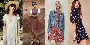 Robe Tendance Ete 2017 : robes printemps t 2017 45 mod les avoir ~ Melissatoandfro.com Idées de Décoration