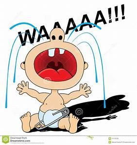 Crying Baby Royalty Free Stock Photo - Image: 11173135