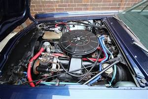 1965 Lincoln Continental Convertible Beautiful 19611962