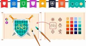 Creador de escudos