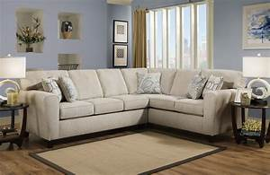 Uptown red 2 pc sectional sofa infosofaco for Uptown red 2 pc sectional sofa