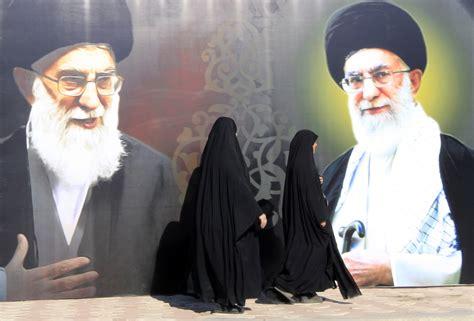 irans ayatollah ali khamenei calls  world muslims