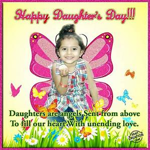 55 Most Beautif... Daughters Day