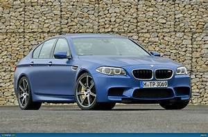 AUSmotive com » 2014 BMW M5 – Australian pricing announced