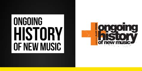 The Ongoing History of New Music | 102.1 the Edge