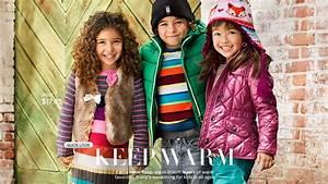 Chic and Cute Hu0026M Kids u0026#39;Keep Warmu0026#39; Clothing Collection