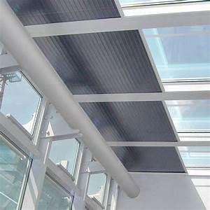 Innenrollos Für Fenster : verschattung f r dachverglasungen ~ Markanthonyermac.com Haus und Dekorationen