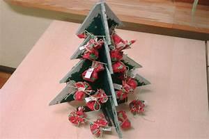 Weihnachtsbaum Selber Bauen : adventskalender aus holz selber machen befestigungsfuchs blog ~ Orissabook.com Haus und Dekorationen