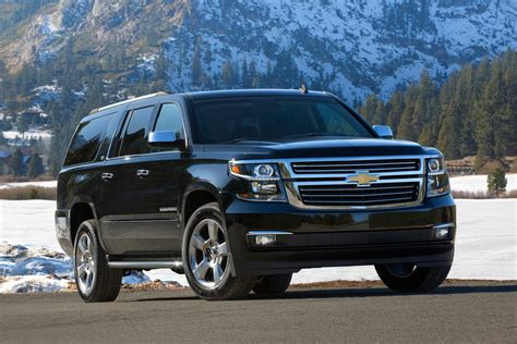 Used 2017 Chevrolet Suburban For Sale  Pricing & Features