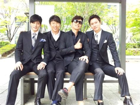gentlemans dignity cast korean drama
