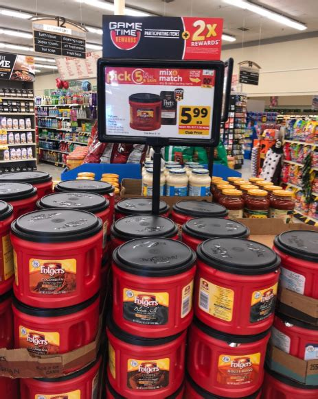 Art using folgers coffee coupons at coffee for less. Folgers Coffee Coupon at Safeway = $4.99 - Super Safeway