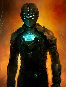 Dead Space suit | Jaeger-meister | Pinterest