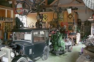 Auto In Der Garage : old garage now this is when garages were interesting am flickr ~ Whattoseeinmadrid.com Haus und Dekorationen