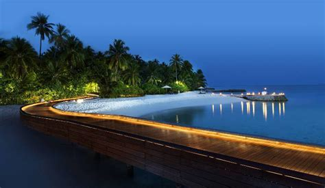 The Dazzling W Retreat And Spa Maldives by The Dazzling W Retreat And Spa Maldives