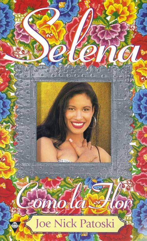 selena como flor quintanilla biography books giveaway nick joe magazine amazon perez