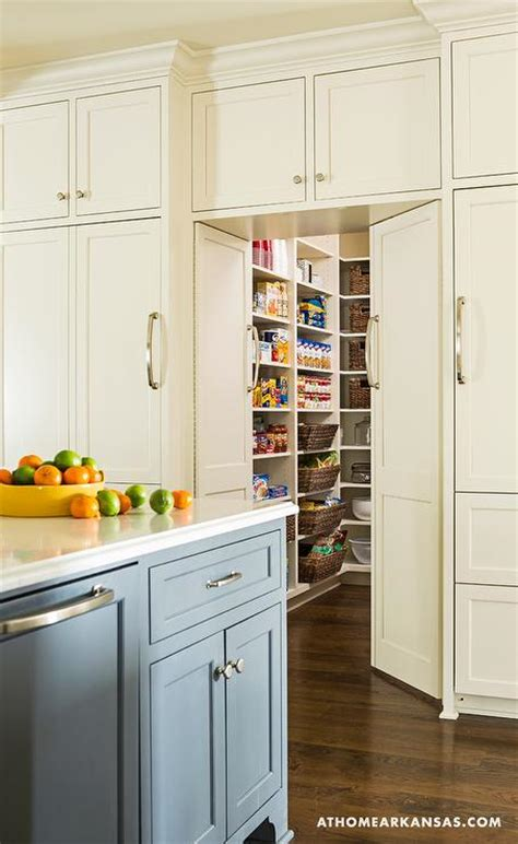 wallpaper  pantry eclectic kitchen diy network
