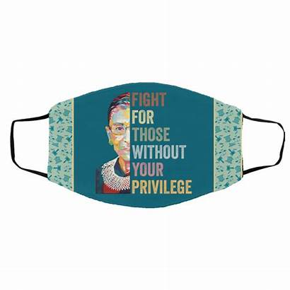Mask Face Privilege Fight Those Without Ruth