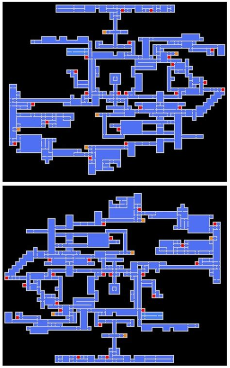 castlevania sotn boss locations quiz  moai