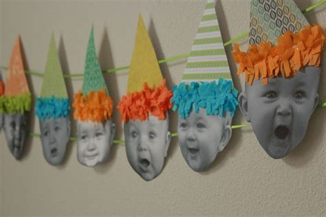 Homemade Birthday Banners What Youll Need For Your Own