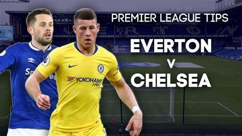 Everton Vs Chelsea Results Today - Lxmlqkhcllpe1m ...