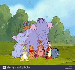 Ferkel Winni Pooh : klumpig roo hase winnie the pooh mama heffalump ferkel kanga tigger eeyore pooh 39 s heffalump ~ Orissabook.com Haus und Dekorationen