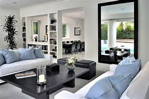 Beverly Hills Contemporary - Traditional - Living Room