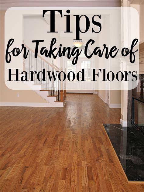 Tips For Taking Care Of Hardwood Floors Divine Lifestyle
