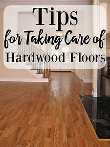 tips for taking care of hardwood floors divine lifestyle With how to take care of wood floors