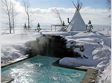Spa des neiges Nordic Spas Quebec City and Area