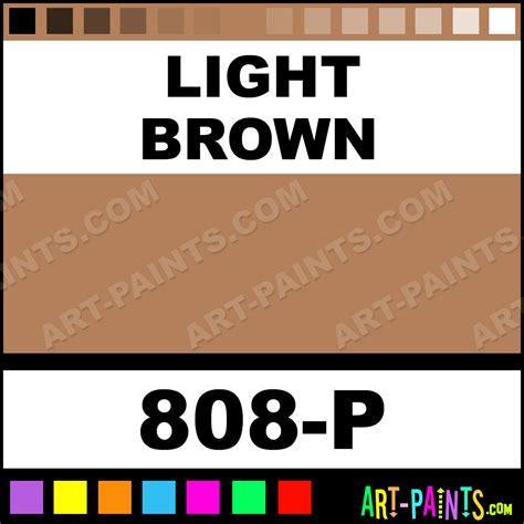 light brown pastel body face paints  p light brown