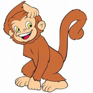 Monkey Clip Art For Teachers | Clipart Panda - Free ...