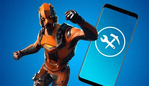 fortnite  android fake apps spy  players