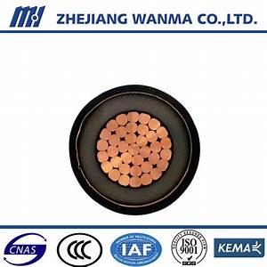 China Yjv 8 7  15kv 1x300 Xlpe Insulated Pvc Sheathed 15kv