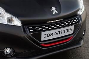 208 Prix : essai peugeot 208 gti 30th motorlegend ~ Gottalentnigeria.com Avis de Voitures