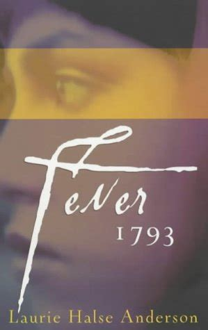 fever  laurie halse anderson bachbooks