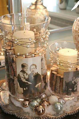 diy remembering loved ones at holidays or lovely way to