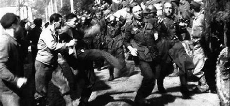 How Britain Tortured German Pows Did We Fight A Clean War The Greatest Story Never Told