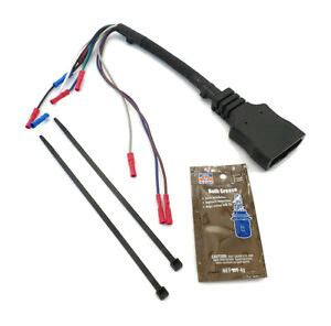Fisher Plow Wiring Harnes Repair by Snow Plow Harness Repair Kit 9 Pin Plow Side For Western
