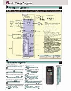 Catalog Bi U1ebfn T U1ea7n Frenic 5000g11 Fuji Electric