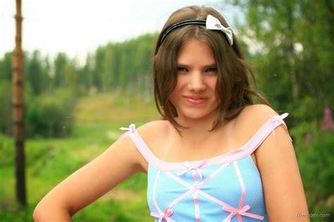 Sandra Kisterskaya Early Foto